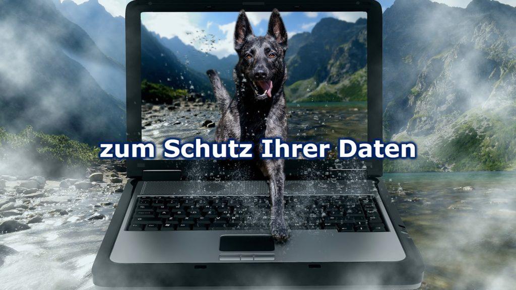 Ihr geprüfter Dekra Datenschutzexperte Jürgen Neumeister - Neumeister EDV